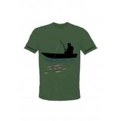 S potiskem Rybáře