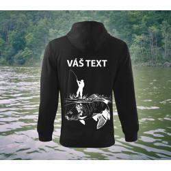 S vaším textem - rybář,...